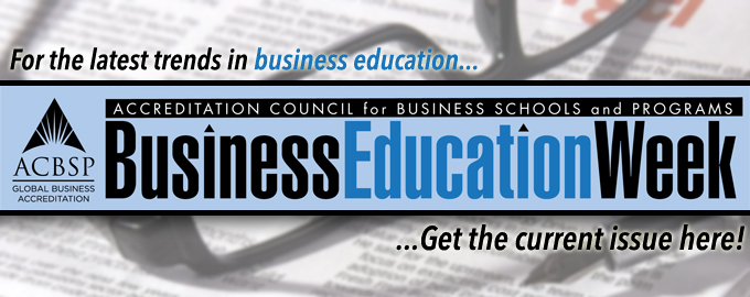 Business Education Weel (BEW) [banner]