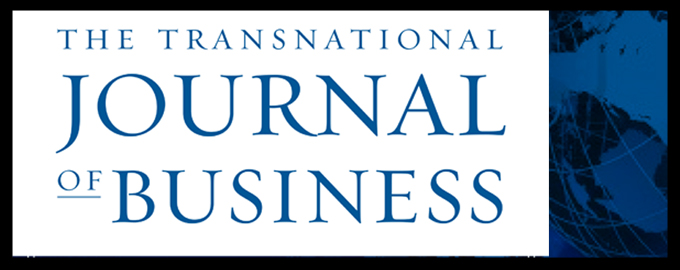 The Transnational Journal of Business