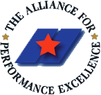Alliance for Performance Excellence Logo