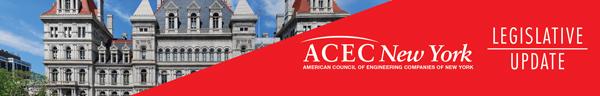 ACEC Legislative Update