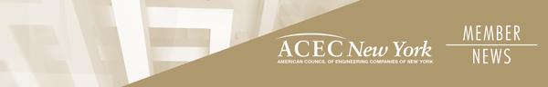ACEC Member News