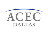 ACEC Dallas Chapter Meeting - August 26, 2019