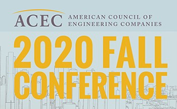 ACEC National 2020 Fall Conference