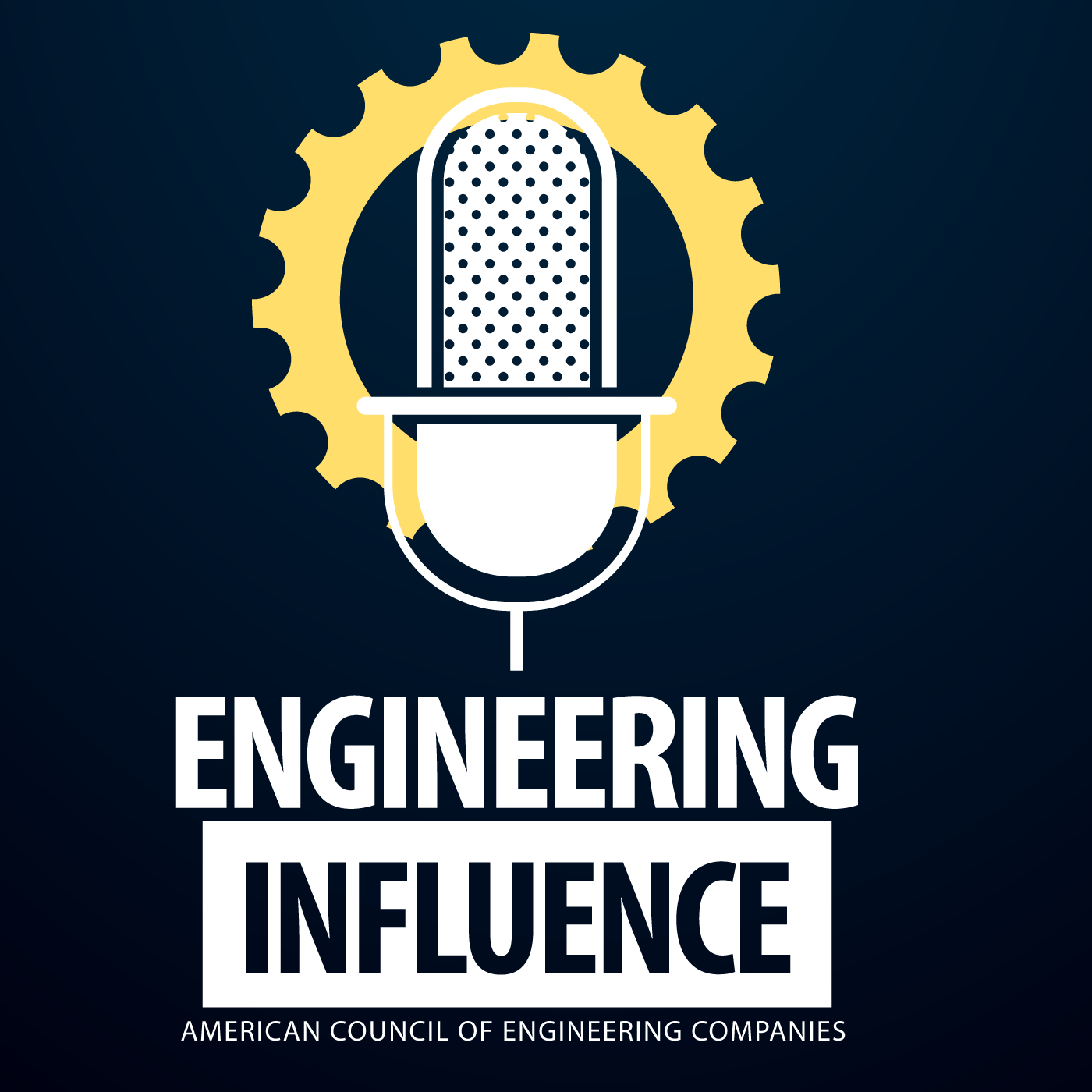 ACEC National Engineering Influence Podcast