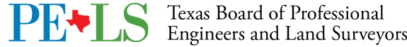 Texas Board of Professional Engineers and Land Surveyors