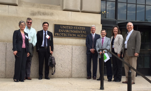 ACIL visiting the FDA