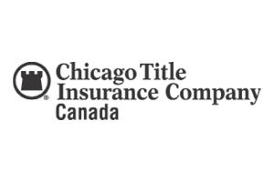 Chicago Title Insurance Company Canada