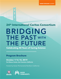 24th International Caritas Consortium