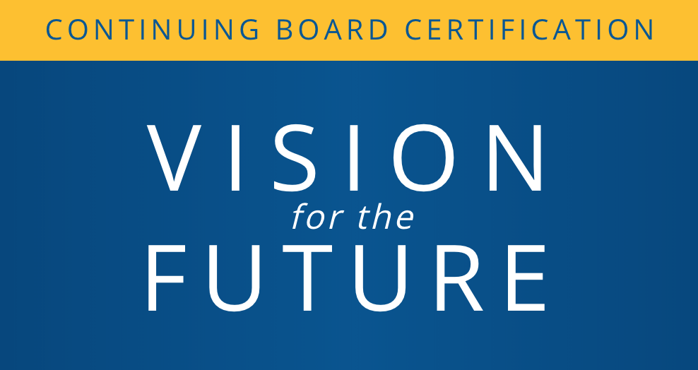 Vision Commission logo