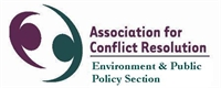 ACR Environment and Public Policy Leaders Call
