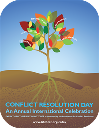 Conflict Resolution Day