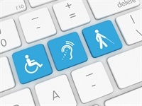 Webinar - Power, Politics, and People: A Discourse Analysis of Disability Policy in Higher Ed