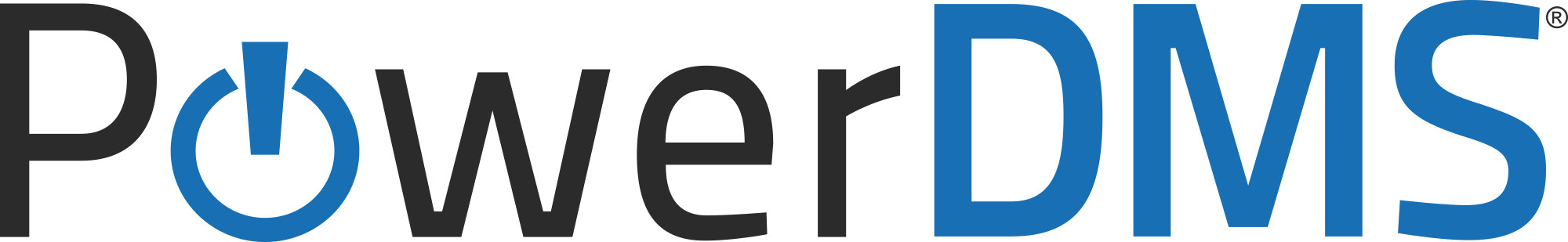 PowerDMS Logo