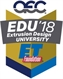 Extrusion Design University - EDU