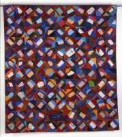 Women's Section Quilt