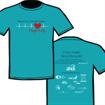 path t-shirt
