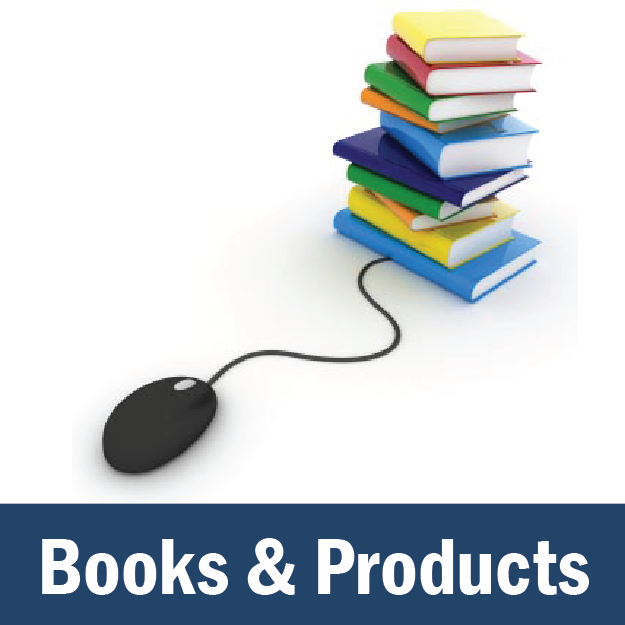 Books and Products