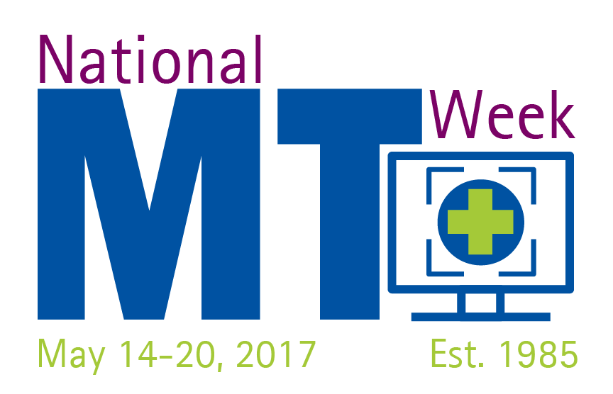 MT Week logo