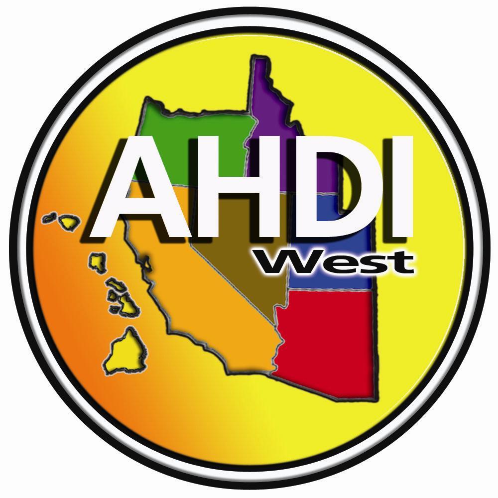 AHDI-West logo