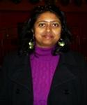 Dr. Rajashi Ghosh