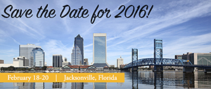 save the date 2016 AHRD