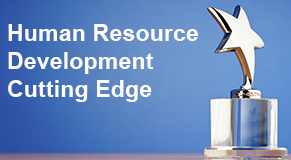 HR Development cutting edge