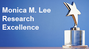 monica m. lee research
