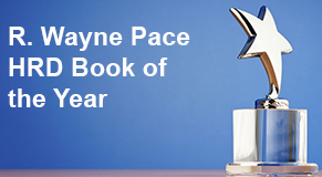 r.wayne pace hrd book of the year