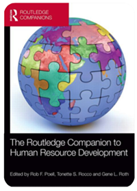 Routledge Companion to Human Resource Development