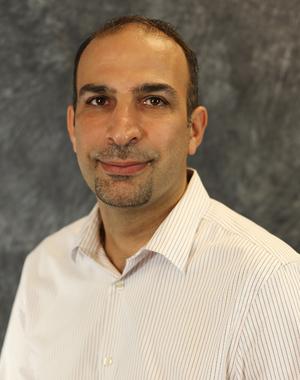Dr. Khalil Dirani AHRD