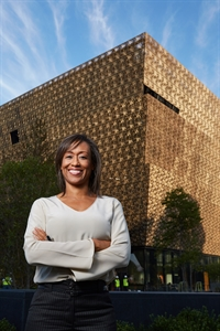 Membership Meeting: Zena Howard, AIA, on the National Museum of African American History and Culture