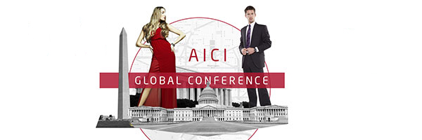 2015 AICI GLoabl Conference