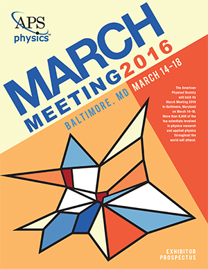 APS March Meeting
