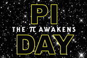 Pi Day: The Pi Awakens