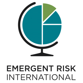 Emergent Risk International Logo