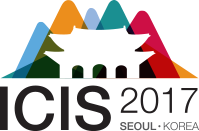 International Conference on Information Systems (ICIS) 2017