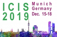 International Conference on Information Systems (ICIS) 2019