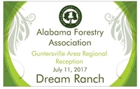 2017 Guntersville Area Regional Reception