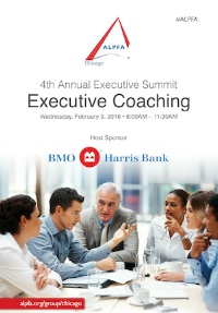 Executive Coaching – Unlocking Your Potential