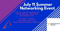 ALPFA El Paso Summer Networking Event and Open House