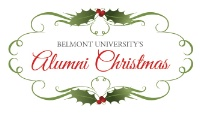 Alumni Christmas 2012 - Belmont Mansion Open House & Christmas Bazaar