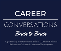 Career Conversations: Bruin to Bruin Alumni Songwriting Panel at NSAI