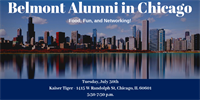 Chicago Regional Alumni Gathering