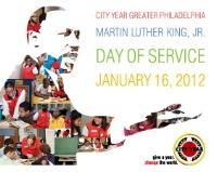 CYGP MLK Day of Service