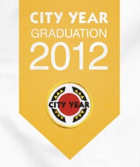 Graduation - City Year Los Angeles