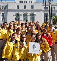 City Year Los Angeles Alumni Recruitment Training