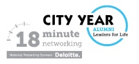 City Year San Jose/ Silicon Valley - 18 Minute Networking