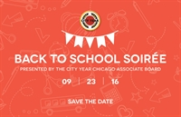 City Year Chicago Back to School Soiree