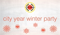 City Year Chicago Winter Party