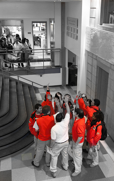 City Year Opportunities - Break